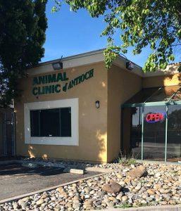 Animal-Clinic-Antioch